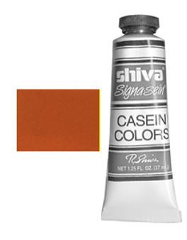 Shiva Signa-Sein Casein Series 1: 37ml Light Red
