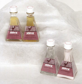 Shiva Signa-Sein Casein Medium: Emulsion 4oz - Domestic U.S. Only!