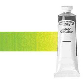 Winsor & Newton Artists Oil Colour 37ml Cadmium Green Pale