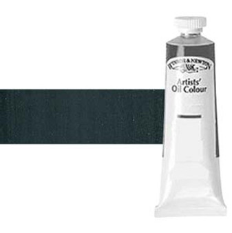 Winsor & Newton Artists Oil Colour 37ml Charcoal Gray