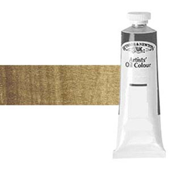 Winsor & Newton Artists Oil Colour 37ml Raw Umber Green Shade