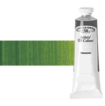 Winsor & Newton Artists Oil Colour 37ml Sap Green