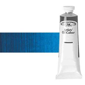 Winsor & Newton Artists Oil Colour 37ml Winsor Blue Red Shade