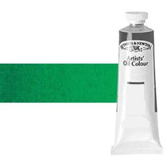 Winsor & Newton Artists Oil Colour 37ml Winsor Green
