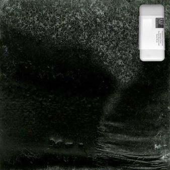 R&F Encaustic 104ml Intense Carbon Black
