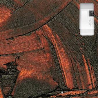 R&F Encaustic 104ml Brown Pink