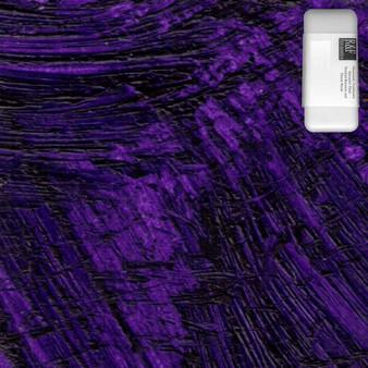 R&F Encaustic 104ml Egyptian Violet