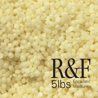 R&F Encaustic Medium 5lb.