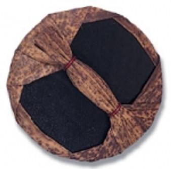 Yasutomo Baren Made of Bamboo Bark