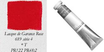 Sennelier Egg Tempera 21ml Series 4: Alizarin Crimson