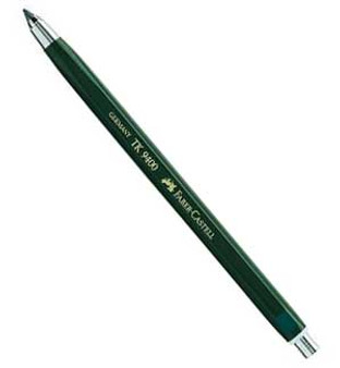 Faber-Castell TK 9400 Clutch Mechanical Pencil 2mm