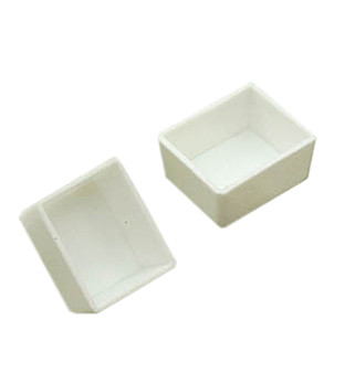 Plastic Empty Half-Pan (Each)