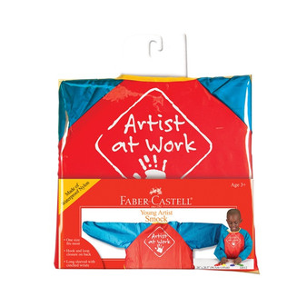Faber-Castell Young Artis Smock Age 3+