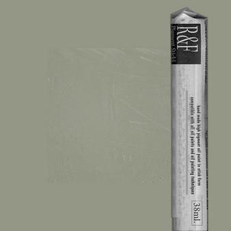 R&F Pigment Stick 38ml Cerulean Grey
