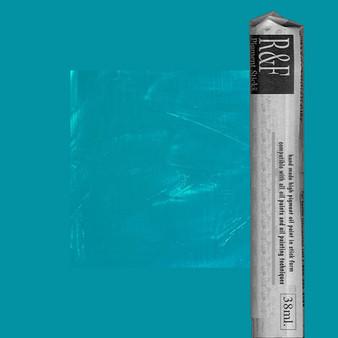 R&F Pigment Stick 38ml Cobalt Teal