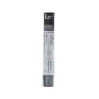 R&F Pigment Stick 38ml Series 5: Iridescent Pewter