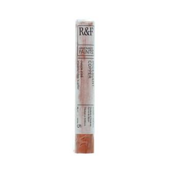 R&F Pigment Stick 38ml Series 5: Iridescent Copper