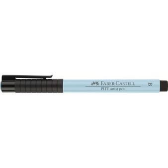 Faber-Castell Artist Pen Brush Ice Blue