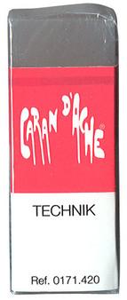 Caran DAche Technik Eraser