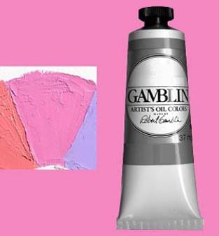 Gamblin Artists Oil Color 37ml Series 2: Radiant Magenta