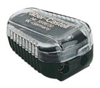 Faber-Castell TK 9400 Clutch Dual Sharpener