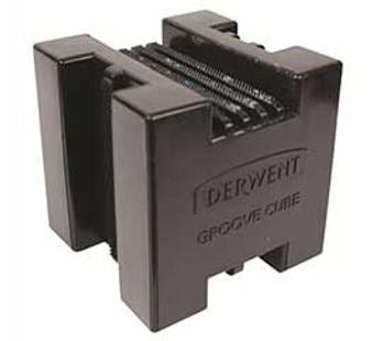 Derwent XL Groove Cube