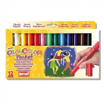 PlayColor Pocket 12pk