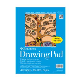 Strathmore Kids Drawing Pad 9x12