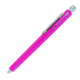 OHTO Horizon EU Needlepoint Pen 0.7mm Pink