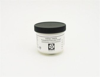 Daniel Smith Watercolor Ground 4oz Jar- Transparent