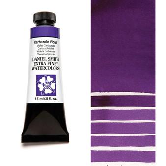 Daniel Smith Extra-Fine Watercolor 15ml Carbazole Violet