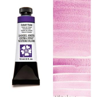 Daniel Smith Extra-Fine Watercolor 15ml Cobalt Violet