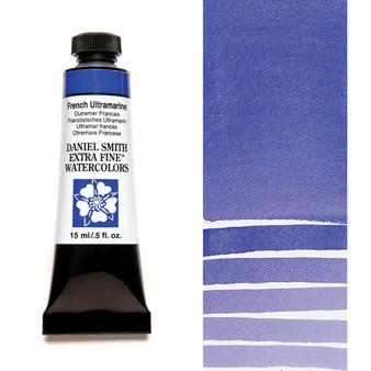 Daniel Smith Extra-Fine Watercolor 15ml French Ultramarine