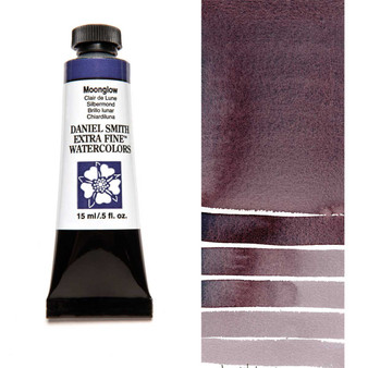 Daniel Smith Extra-Fine Watercolor 15ml Moonglow