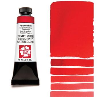 Daniel Smith Extra-Fine Watercolor 15ml Perylene Red