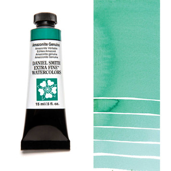 Daniel Smith Extra-Fine Watercolor 15ml Amazonite Genuine (Primatek)