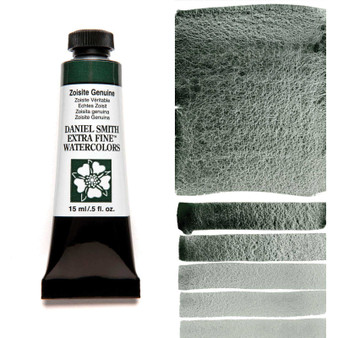 Daniel Smith Extra-Fine Watercolor 15ml Zoisite Genuine (Primatek)