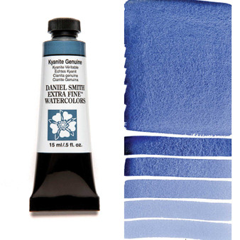 Daniel Smith Extra-Fine Watercolor 15ml Kyanite Genuine (Primatek)
