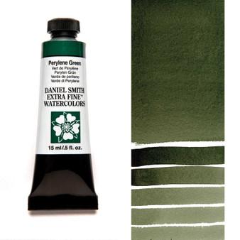 Daniel Smith Extra-Fine Watercolor 15ml Perylene Green