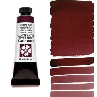 Daniel Smith Extra-Fine Watercolor 15ml Perylene Violet
