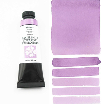 Daniel Smith Watercolor 15ml Wisteria