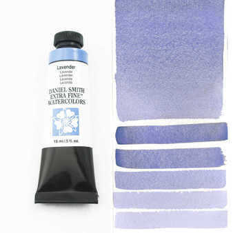 Daniel Smith Watercolor 15ml Lavender