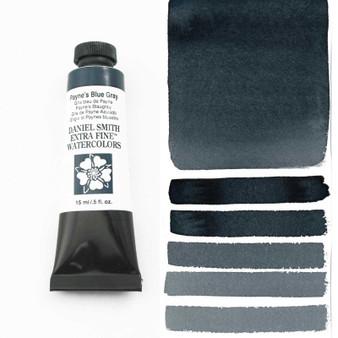 Daniel Smith Watercolor 15ml Paynes Blue Grey