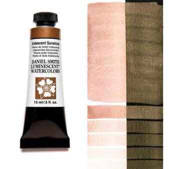 Daniel Smith Extra-Fine Watercolor 15ml Iridescent Sunstone