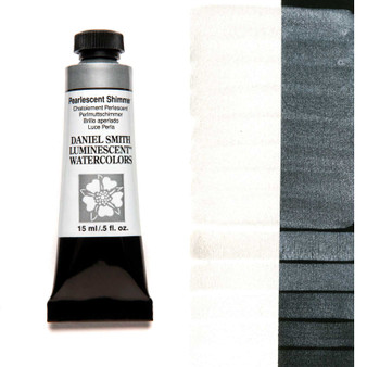 Daniel Smith Extra-Fine Watercolor 15ml Pearl Shimmer