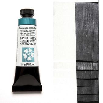 Daniel Smith Extra-Fine Watercolor 15ml Duochrome Arctic Fir