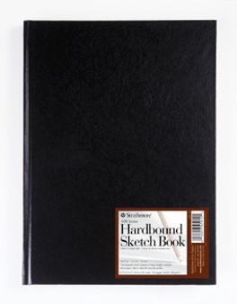 Strathmore Hard Bound Sketch Book 8.5x5.5