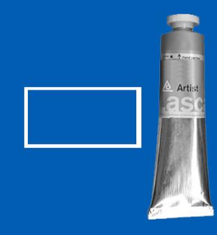 Lascaux Artist Acrylic 45ml Series 2: Pthalo Blue Light