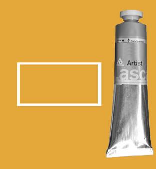 Lascaux Artist Acrylic 45ml Series 2: Tran Oxide Yellow