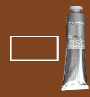 Lascaux Artist Acrylic 45ml Series 2: Oxide Red
